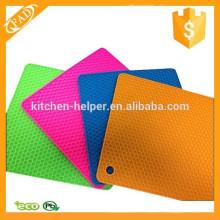 Мягкая и гибкая экологически чистая силиконовая подставка для сидений