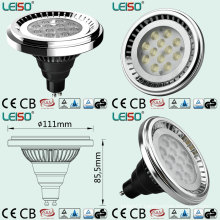 LED Spotlight with TUV and ERP Approved