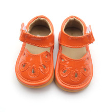 Newest Soft Rubber Outsoles Flat Toddler Girls New Sandals