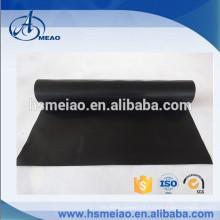 Bandoulière en tissu teflon à résistance ultraviolette pour machine UV