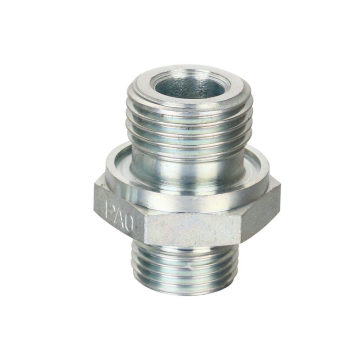 DIN2353 Bite Type Tube Fittings