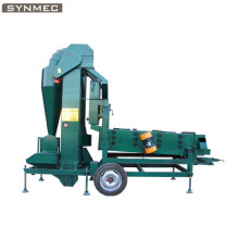 Grain Cleaning Agriculture Machinery Equipment