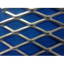 Aluminum Material Expanded Metal Mesh