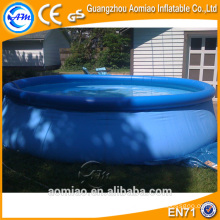 Piscina de spa para niños / adultos, cubiertas de piscina inflables, cajas de piscina inflables