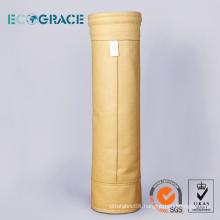 High Temperature Resistant P84 Filter Bag