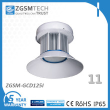 Luz alta comercial da baía do diodo emissor de luz de 120lm / W Dimmable para a iluminação do armazém