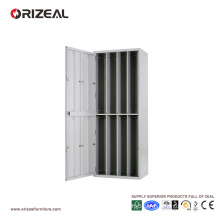 Orizeal Eight Door Steel Locker For Sale (OZ-OLK002)