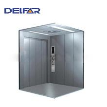 Grande para cargar mercancías desde el elevador de carga Delfar