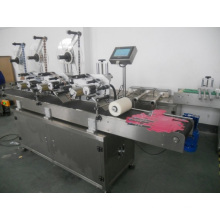 Full Automatic Horizontal Labeling Machine