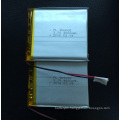 4000mAh Li-Polymer Battery 3.7V 906065 Lithium-Ion Battery