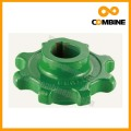 Combine Harvester Wheel Sprocket 4C1018 (JD H177988)
