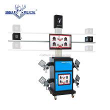 Truck Wheel Aligner, wheel aligner for truck, bus and car, CCD