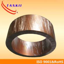 Resistance Alloy Manganin Strip (6J13) /Coil/Tape/Band/Belt for shunt