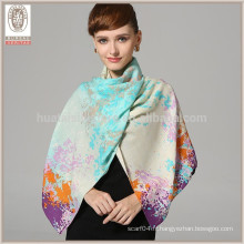 2015 Hot New Products Winter Warm Pashmina Cape