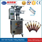 Most Popular 1-100g powder filling machine with Stainless steel 304                                                                                                         Supplier's Choice