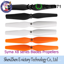 Syma X8 X8C parts Main blades landing skids Propeller prop Protective Guard drone RC Quadcopter DIY kits Accessories