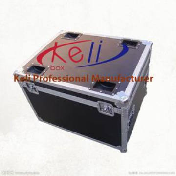 Aluminum Flight Cases with Wheels&Equipment Cases