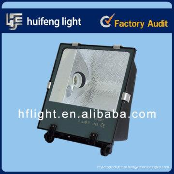 Luminárias de emergência de iluminação de inundação 400W E40