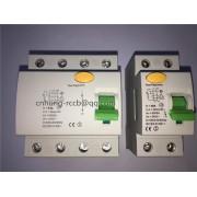 C60 Residual current circuit breaker