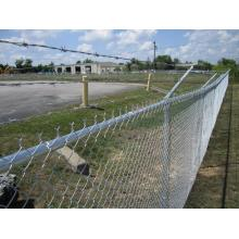 Harga murah Knuckle Twist Chain Link Fence