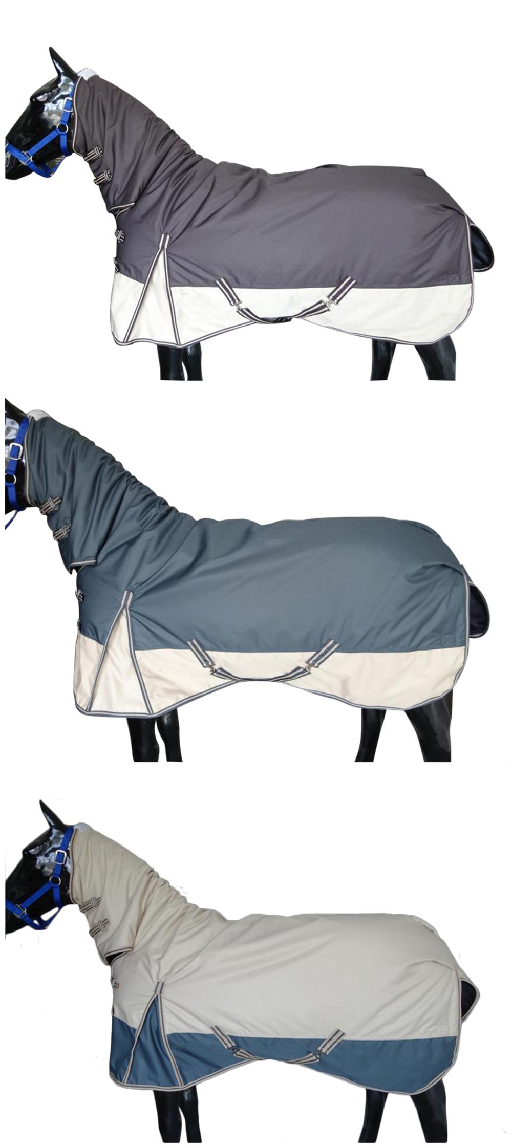 600d polyester horse rug