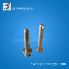 CNC Turning Part for Concrete Mixer
