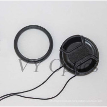 Adapter Ring Between Camera and Conversion Lens