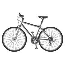 aluminium road bike frame durable