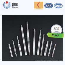 Professional Factory Stainless Steel Linear Bearing Shaft for Home Application