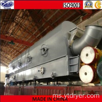 Sodium Chlorite Vibrating Bed Drying Machine