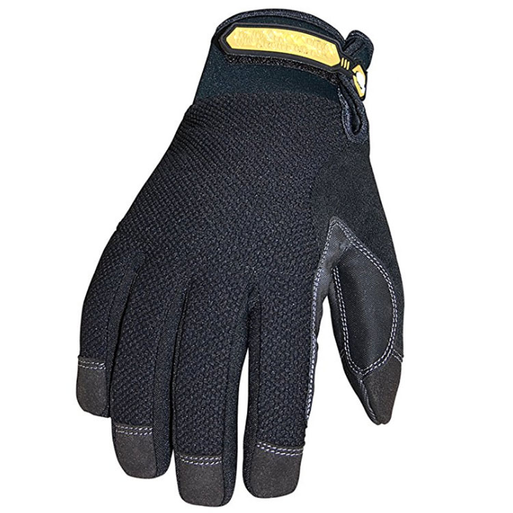 Deforestation Equipment Training Gloves