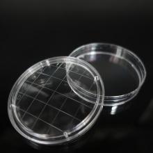 65mm Laboratory RODAC Dish