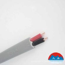 Медный сердечник медного проводника электрического типа (BVVB)
