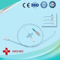 Disposable Medical Polymer Material Ureteral Drainage Catheter