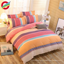Quality and reliability bedding set sheets linen for sale