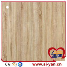 Mdf furniture decorative pvc film price