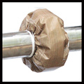 flange guards is made of Teflon material processing
