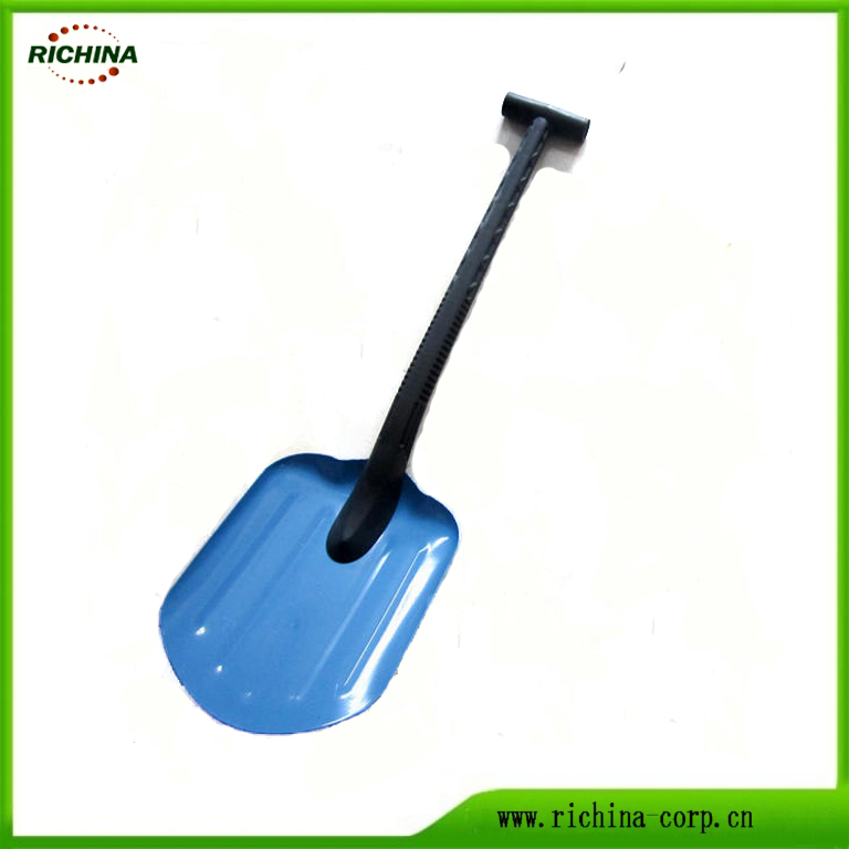 Emergency Car Snow Shovel