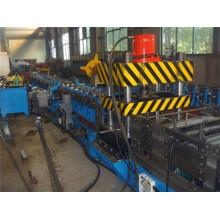 Máquina de moldagem de rolo de perfil de aço inoxidável ZUC Dubai