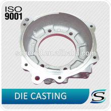 La aleación de aluminio de las piezas de precisión a presión la fundición