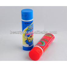 PE plastic food tube