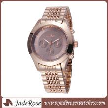 Relógio de negócios de alta qualidade relógio de homens