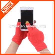 High quality custom smart gloves