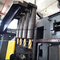 Tiga Dimensi Beams CNC Drilling Machine