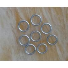 La mejor máquina de hacer anillo mecánico