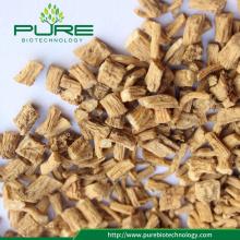 Raw herb medicine Codonopsis pilosula slice Dang Shen