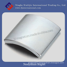 Customized Neodymium Magnet for Motor