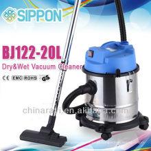 Coletor de poeira Wet & máquina de aspirador a seco BJ122-20L