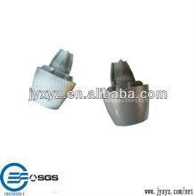 El aluminio del OEM de Shenzhen a presión fundió el disipador de calor ligero de la vela