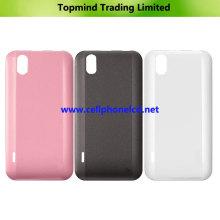 Housse de protection pour téléphone mobile pour LG Optimus P970